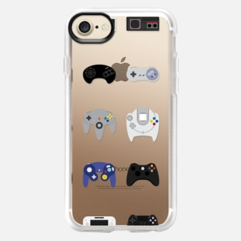 iPhone 7 Case Video Games