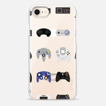iPhone 8 Case Video Games