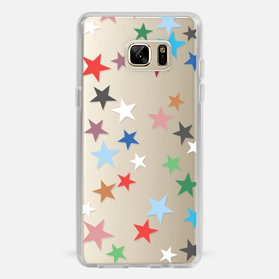 Galaxy Note 7 Case - Stella Stars