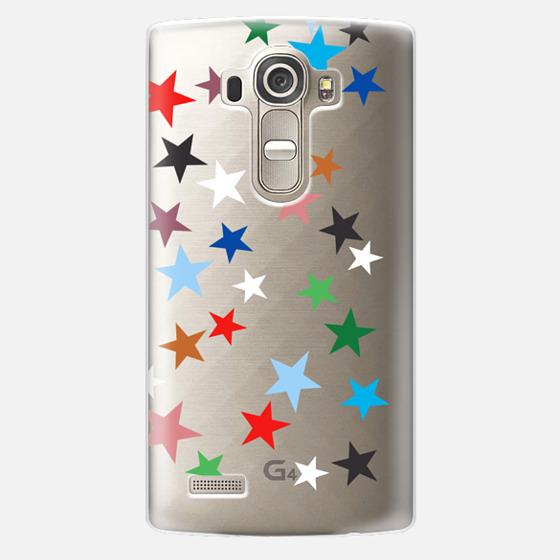 LG G4 Case - Stella Stars