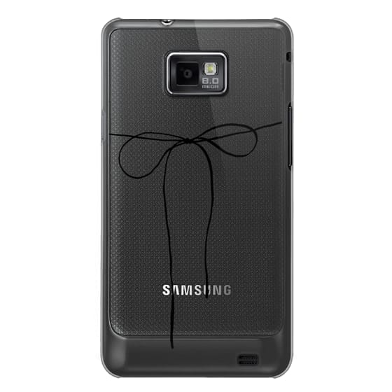 Samsung Galaxy S2 Cases - TAKE A BOW II
