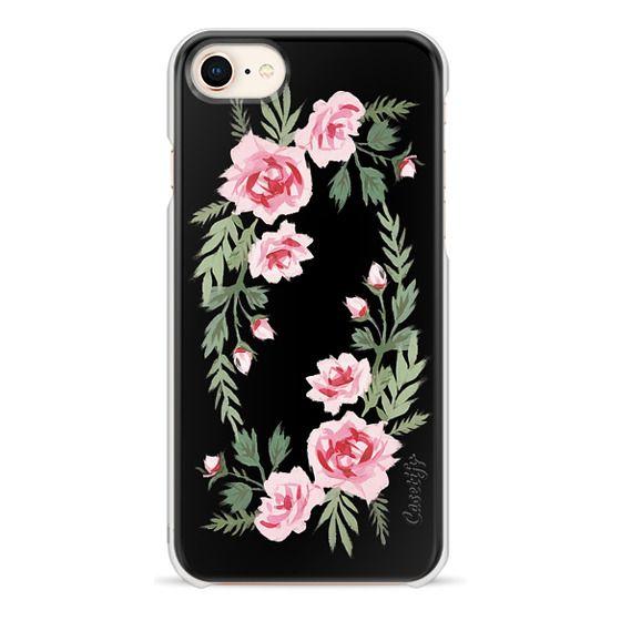iPhone 8 Cases - FIFI FLORA | NOIR