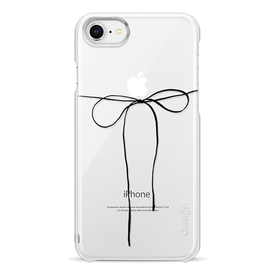 iPhone 8 Cases - TAKE A BOW II