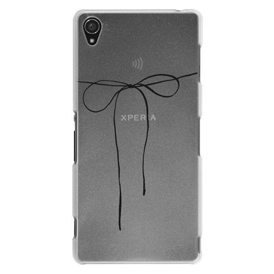 Sony Z3 Cases - TAKE A BOW II