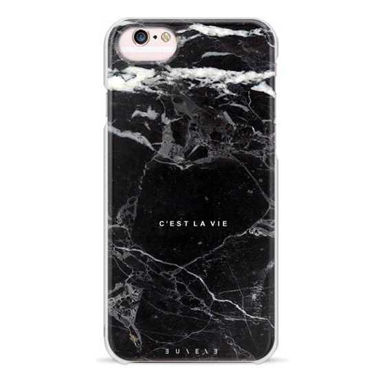 iPhone 6s Cases - C'EST LA VIE / B