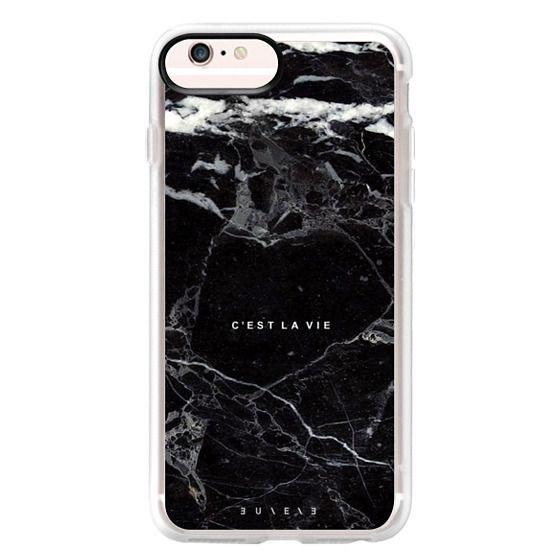 iPhone 6s Plus Cases - C'EST LA VIE / B
