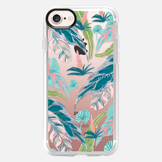 Tropical Summer - Classic Grip Case