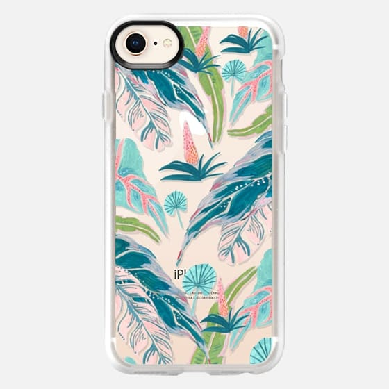 Tropical Summer - Snap Case