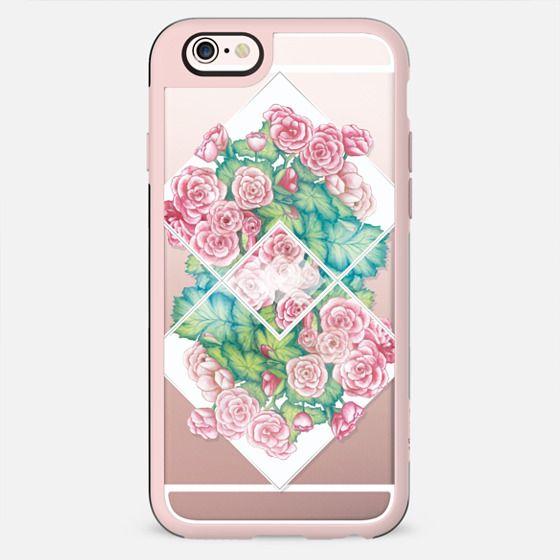 Flores - New Standard Case