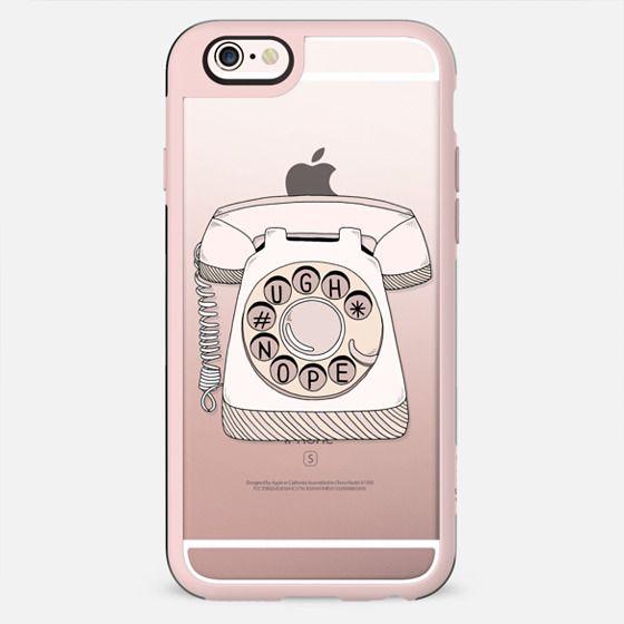Phone Call - New Standard Case