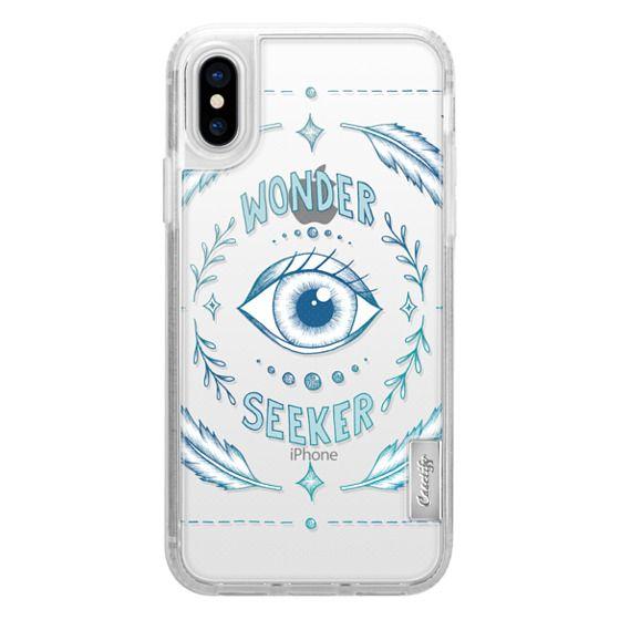 iPhone 7 Plus Cases - Wonder Seeker