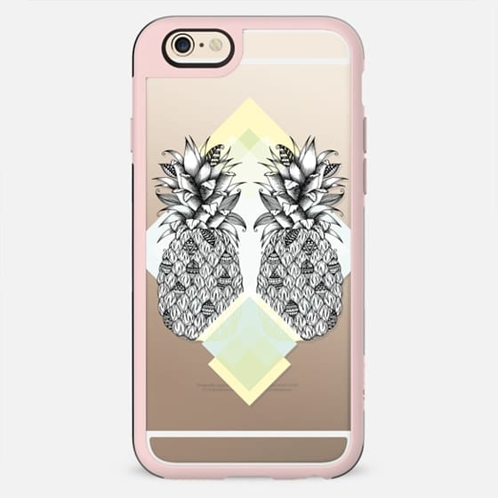 Tropical - New Standard Case