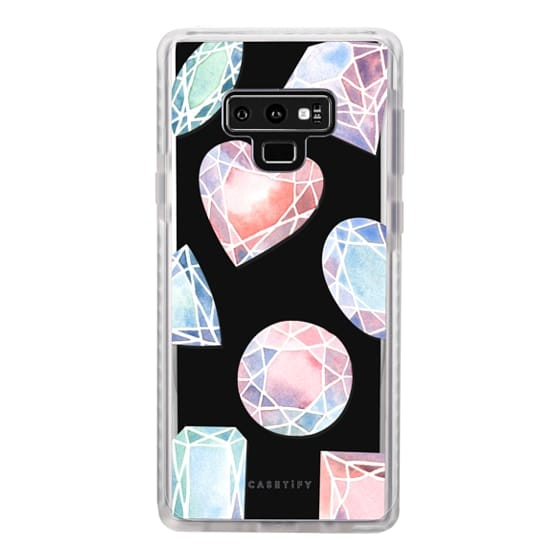 Samsung Galaxy Note 9 Cases - Jewels