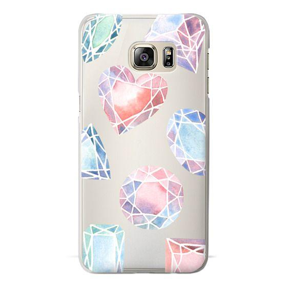 Samsung Galaxy S6 Edge Plus Cases - Jewels