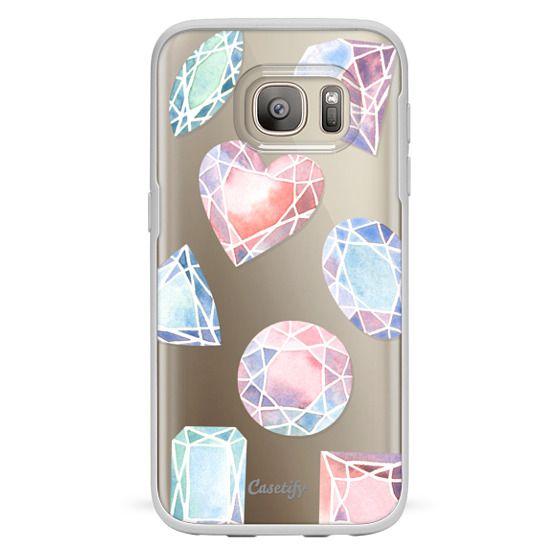 Samsung Galaxy S7 Cases - Jewels