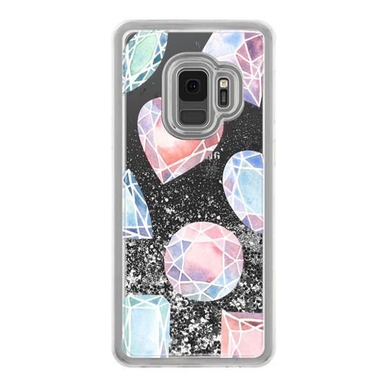 Samsung Galaxy S9 Cases - Jewels