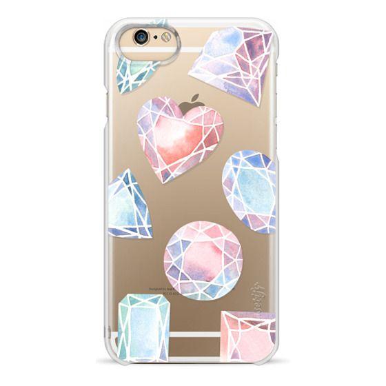 iPhone 6s Cases - Jewels