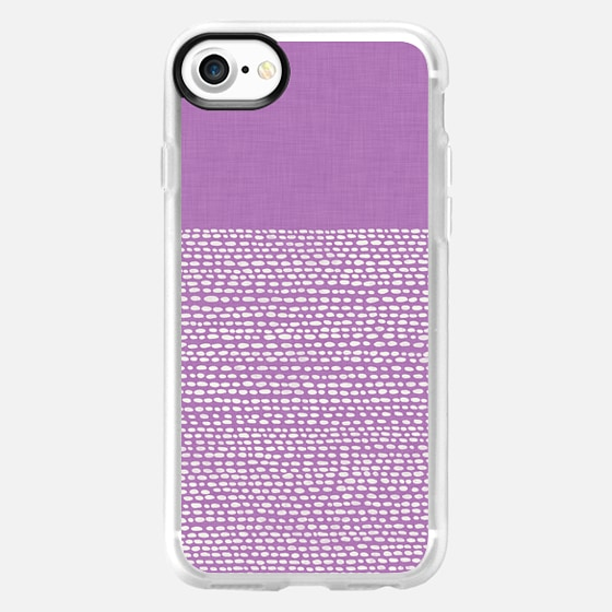 Riverside Radiant Orchid - Classic Grip Case