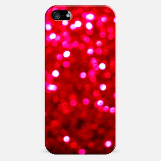Sparkle Red -