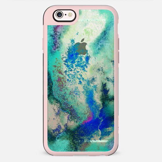 Neptune transparente - New Standard Case