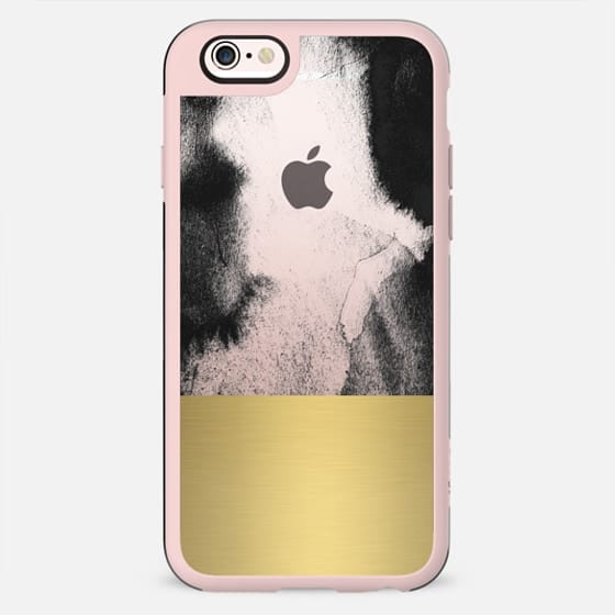 Under the luxe transparente - New Standard Case