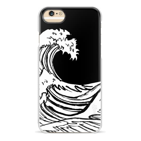 iPhone 6 Cases - Ukiyo-e