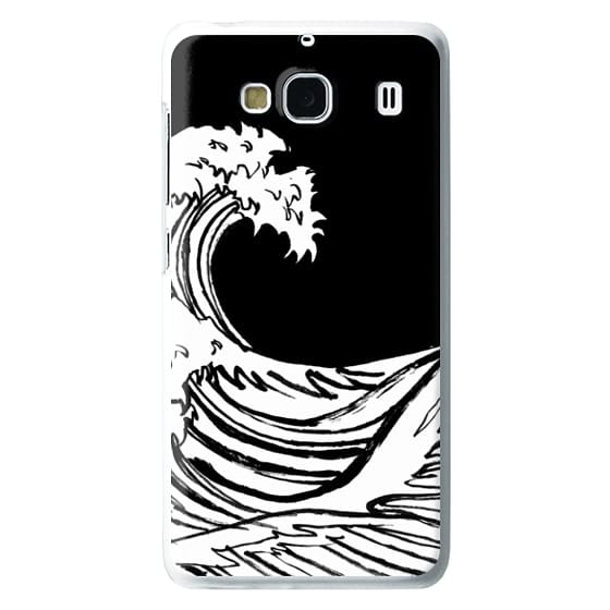 Redmi 2 Cases - Ukiyo-e