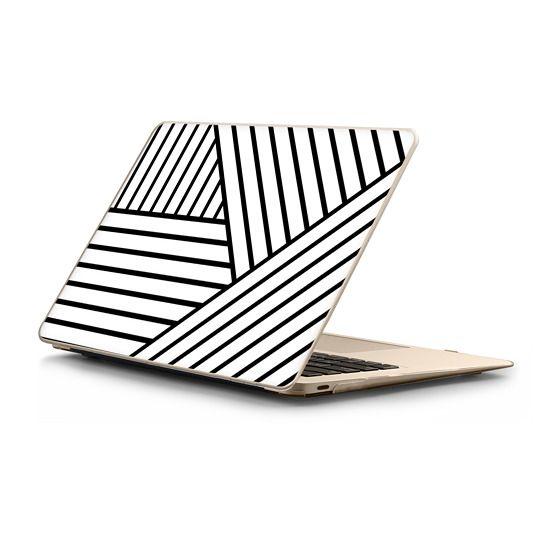 MacBook 12 Sleeves - Stripes