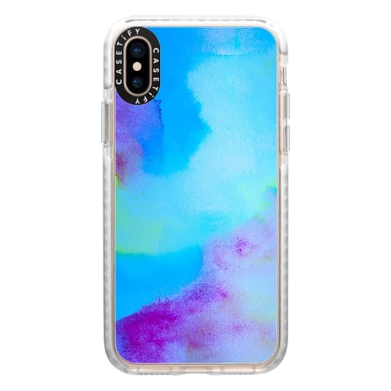 iPhone XS Cases - Orion