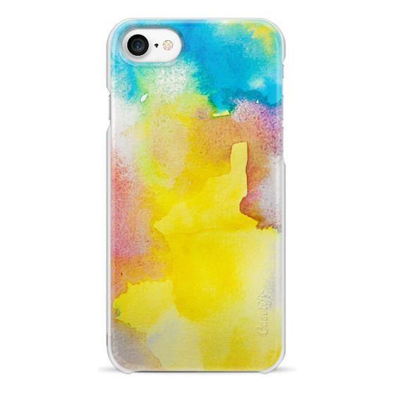 iPhone 7 Cases - Heaven transparente