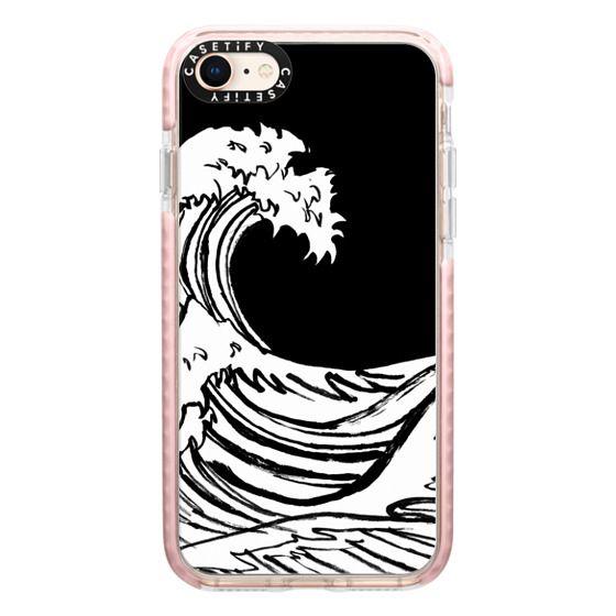 iPhone 8 Cases - Ukiyo-e