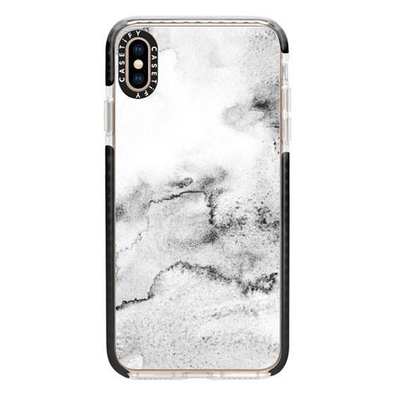 iPhone XS Max Cases - Carrara