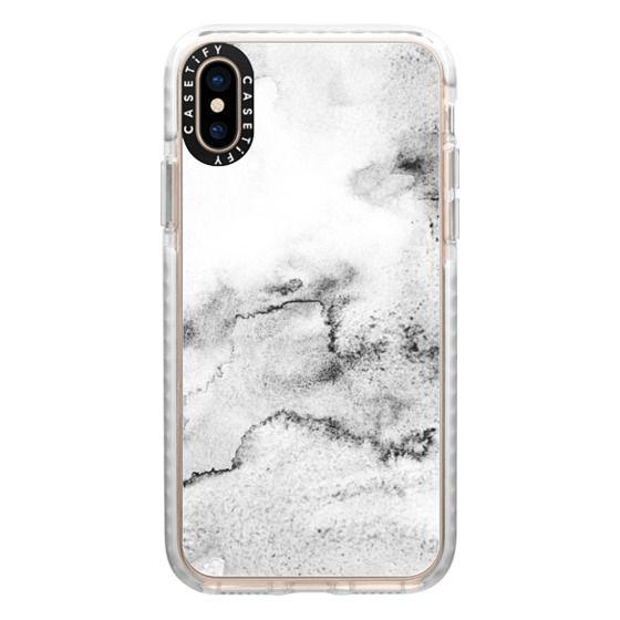 iPhone XS Cases - Carrara