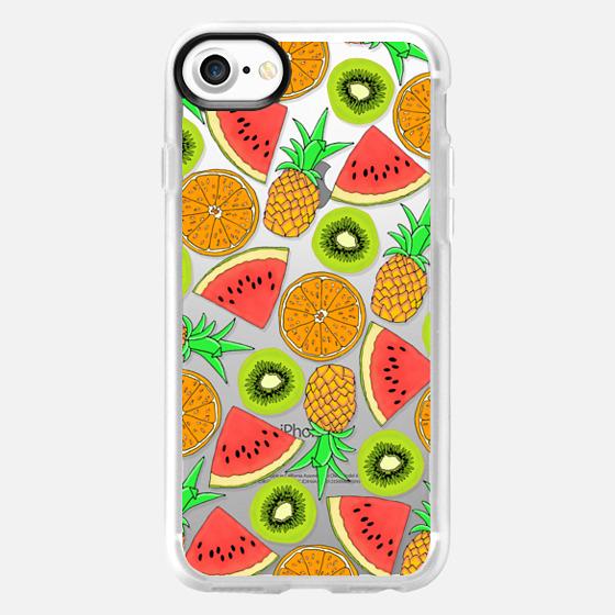 Fruity  -