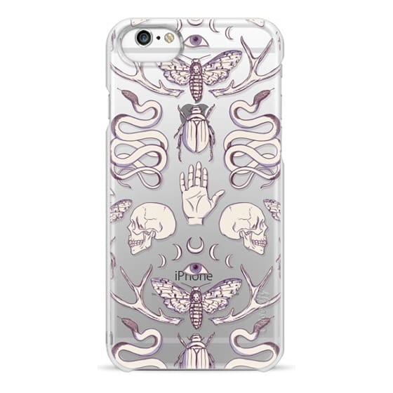 iPhone 6s Cases - Magick - Lilac