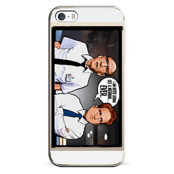 iPhone 5s Cases - Hadley and Sitterson