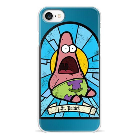 iPhone 7 Cases - Saint Patrick