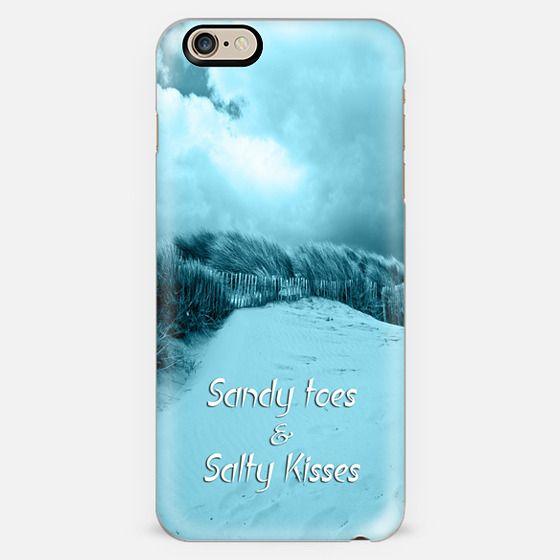 Sandy Kisses -