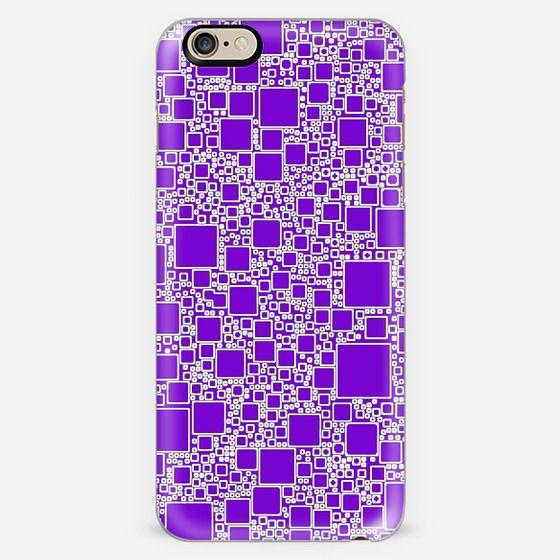 Boxed Purple -
