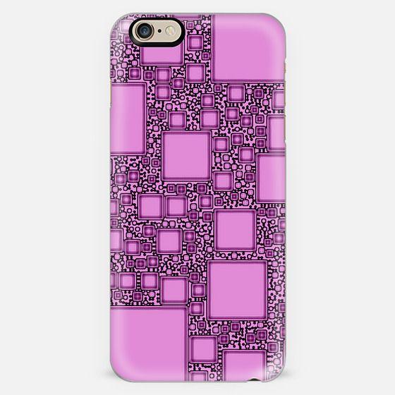 Electronics Pink -