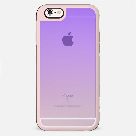 Purple Fade - New Standard Case