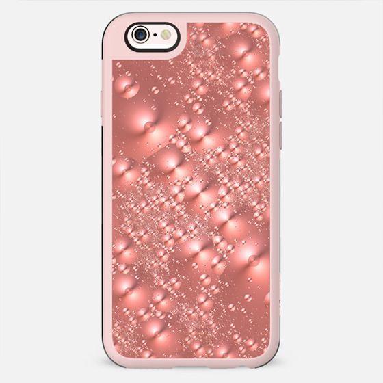 glitter bomb - New Standard Case