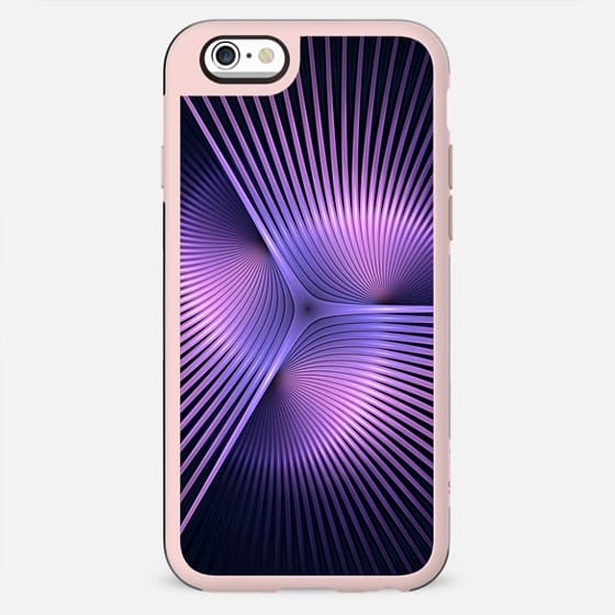 Purple Rays - New Standard Case