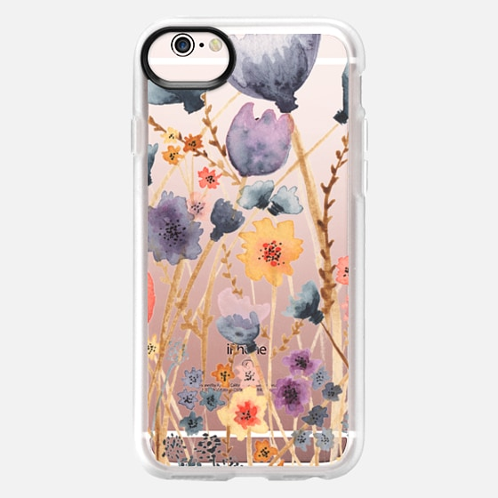 floral field