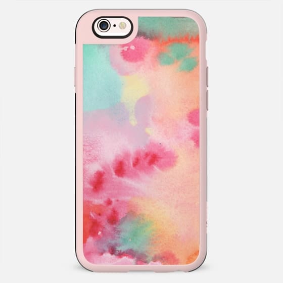 colored clouds - New Standard Case