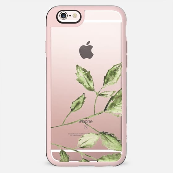 simple leaves - New Standard Case