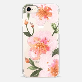 iPhone 8 Case floral 3