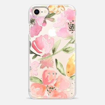 iPhone 8 Case Floral