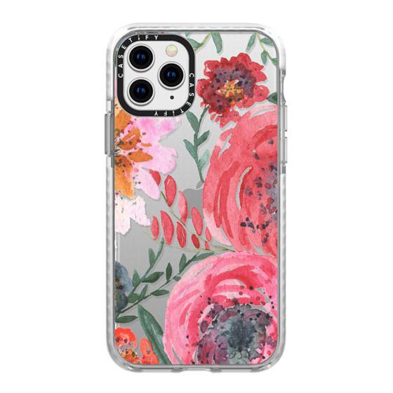 iPhone 11 Pro Cases - sweet petals