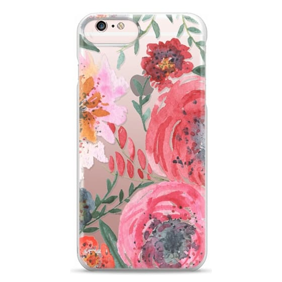 iPhone 6s Plus Cases - sweet petals